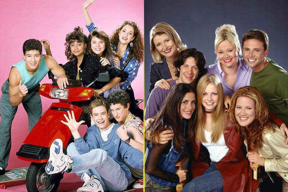 Best sitcom only '90s kids would remember: 'Saved by the Bell' or 'Sabrina, the Teenage Witch'?