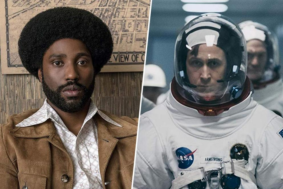 Biggest Oscar snub for Best Actor: John David Washington or Ryan Gosling?
