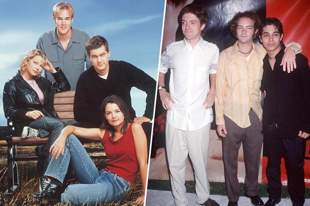 Best teen TV show of 1998: 'Dawson's Creek' or 'That '70s Show'?