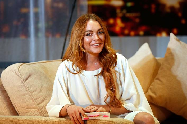 Will Lindsay Lohan's reality show flop?