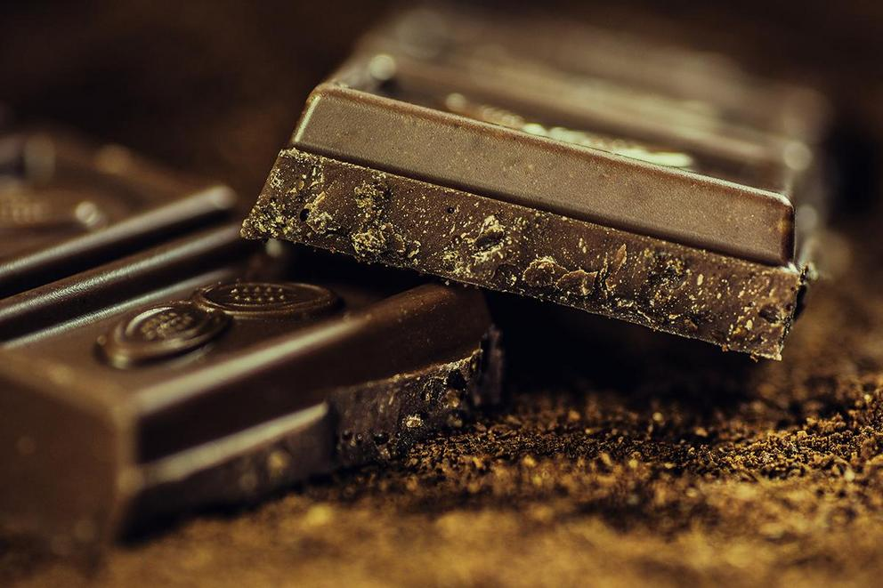 Is milk chocolate better than dark chocolate?