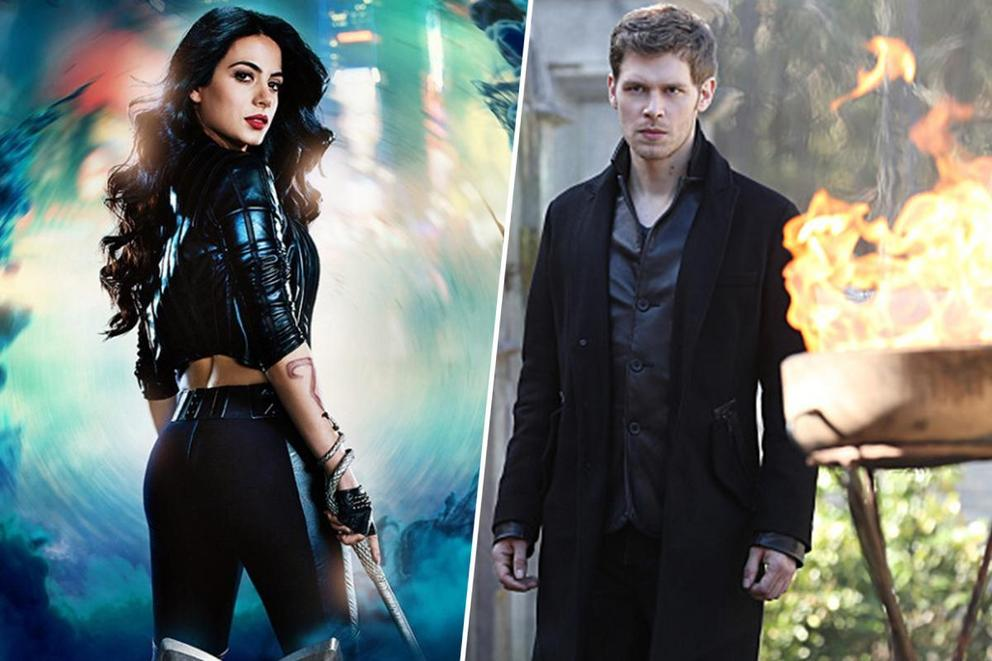 Which TV show will you miss most: 'Shadowhunters' or 'The Originals'?