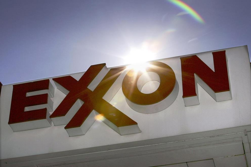 Should ExxonMobil be held responsible for misleading the public about climate change?