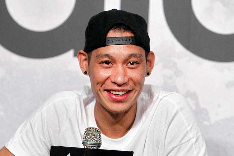 Is Jeremy Lin a starter in the NBA?