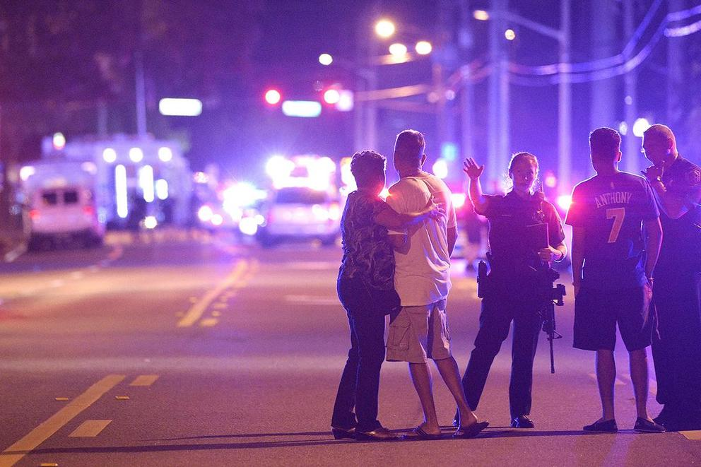 Was the Orlando attack inspired by radical Islam or homophobia?