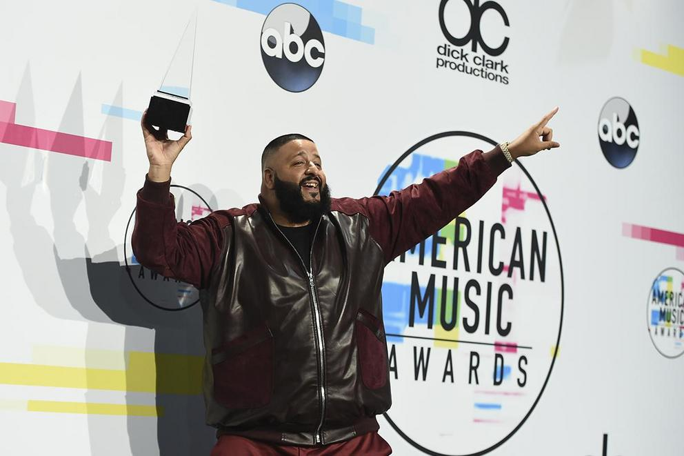 DJ Khaled's best collaboration: 'I'm the One' or 'Wild Thoughts'?