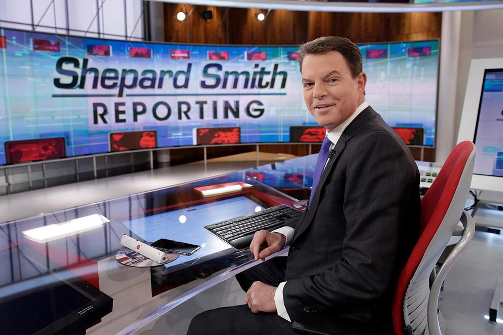 Should Fox News fire Shepard Smith?