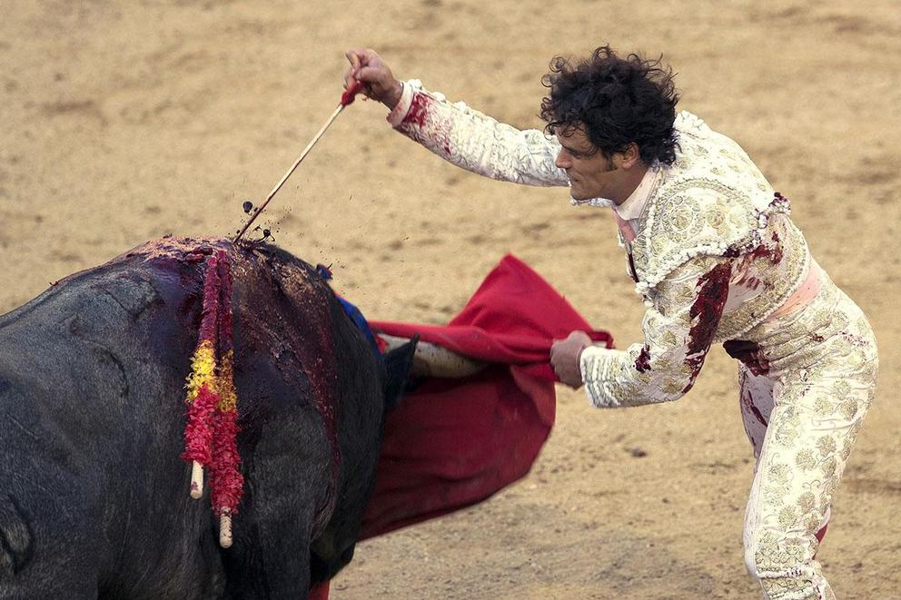 Is it time to ban bullfighting?
