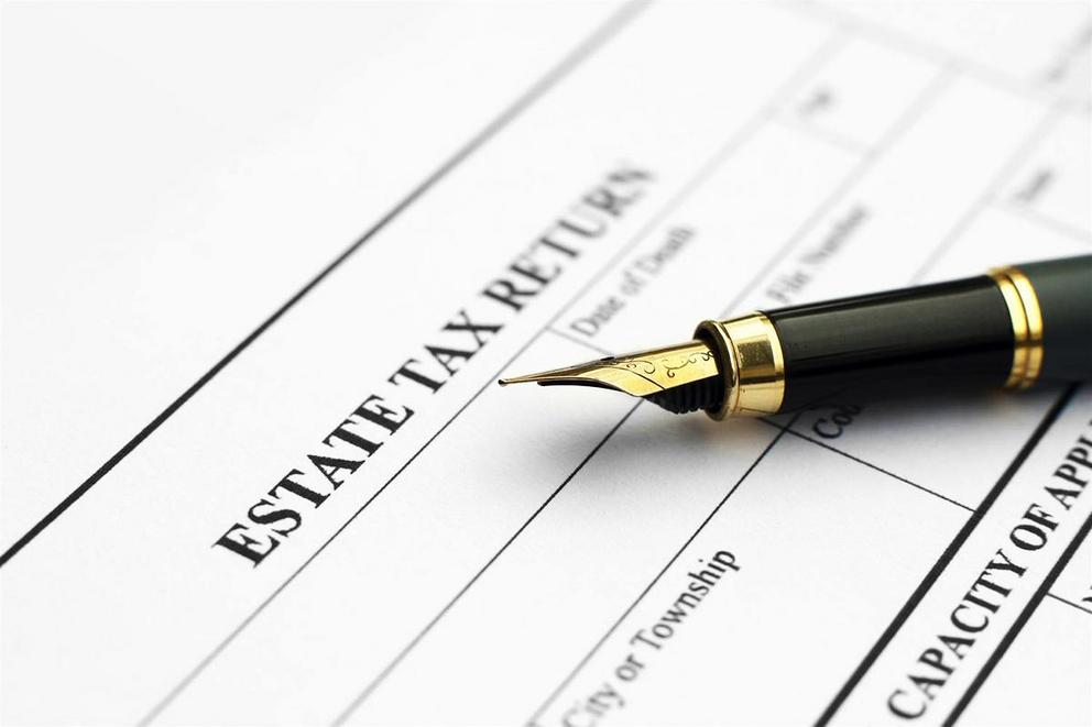 Should we get rid of the estate tax?