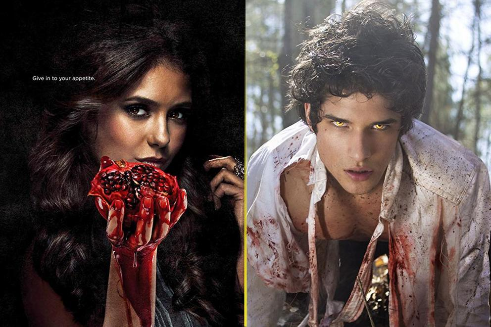Which show do you miss more: 'The Vampire Diaries' or 'Teen Wolf'?