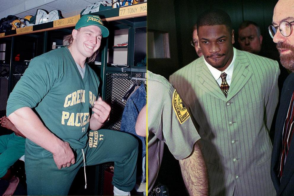 Biggest NFL Draft bust: Tony Mandarich or Lawrence Phillips?
