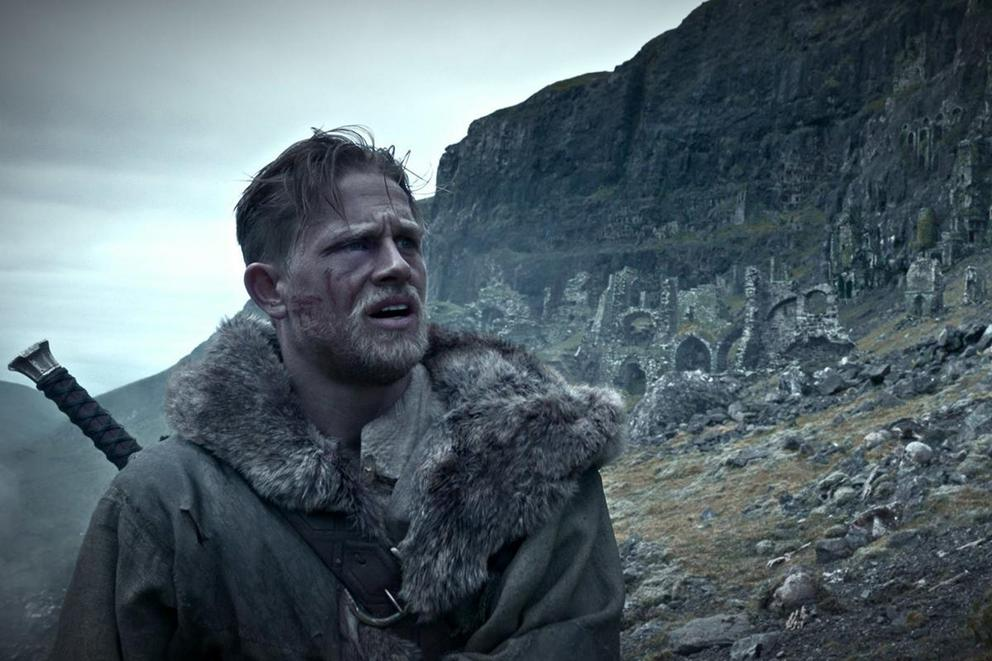 Is 'King Arthur: Legend of the Sword' worth seeing?