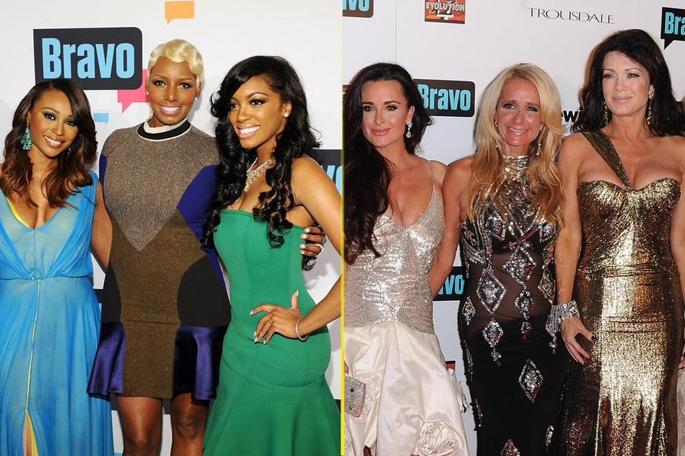 Favorite 'Real Housewives' series: 'Atlanta' or 'Beverly Hills'?