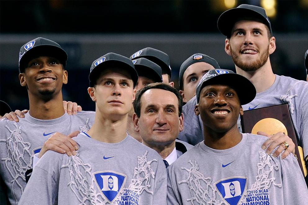 Is it time for the NCAA Tournament to retire 'One Shining Moment'?