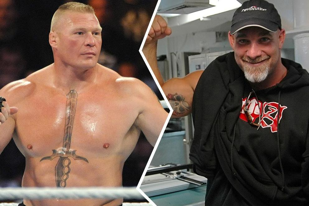 Goldberg or Brock Lesnar: Who's going to win the WWE rematch?