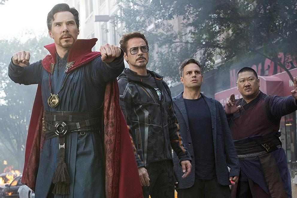 Is 'Avengers: Infinity War' overhyped?