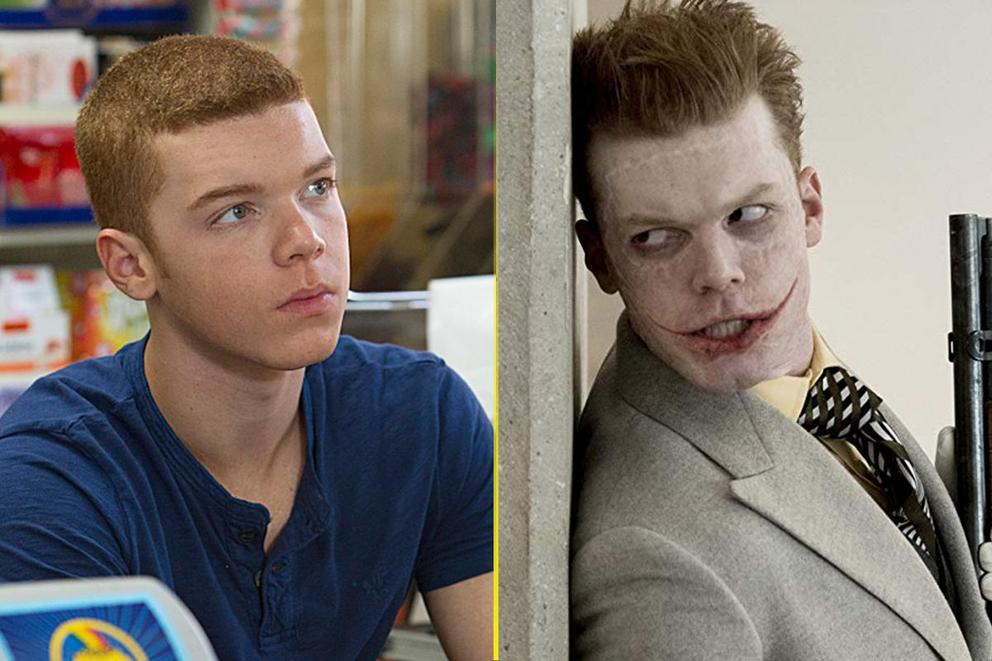Cameron Monaghan's best role: Ian Gallagher or Jerome Valeska?