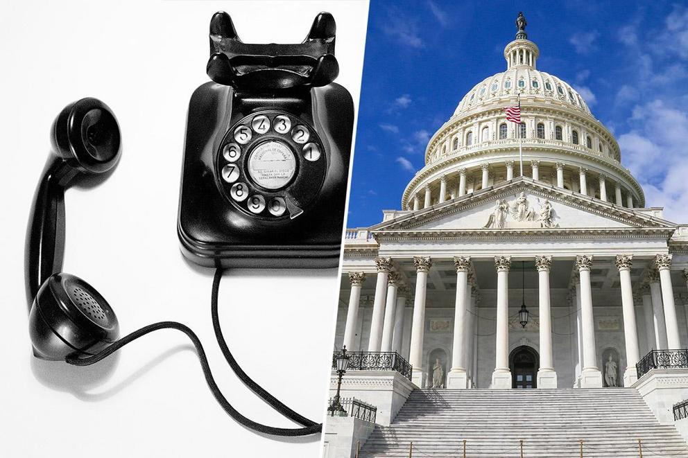 Have you called your representatives?