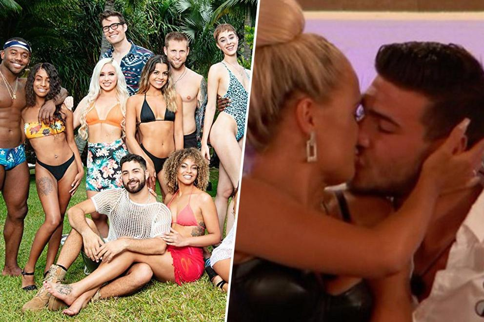 Best of reality TV: 'Are You The One' or 'Love Island'?