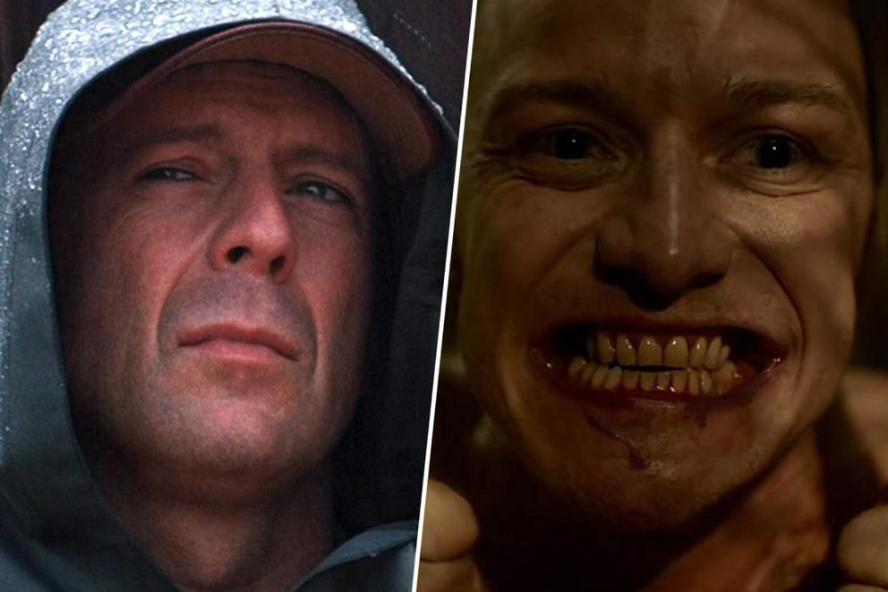 Favorite M. Night Shyamalan 'Glass' prequel: 'Unbreakable' or 'Split'?
