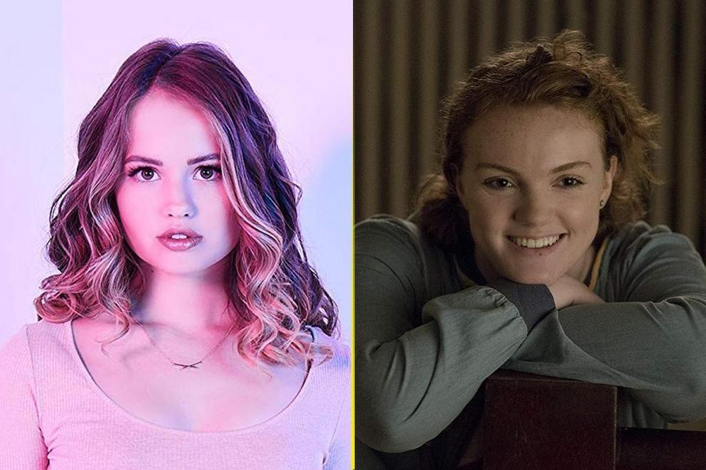 Which Netflix original promotes body positivity: 'Insatiable' or 'Sierra Burgess is a Loser'?