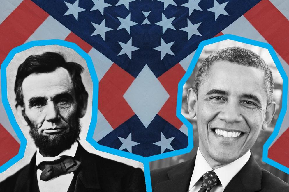 Most influential president: Abraham Lincoln or Barack Obama?