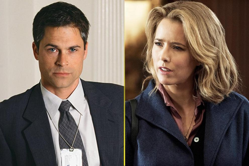 Best Political TV Show: 'The West Wing' or 'Madam Secretary'?