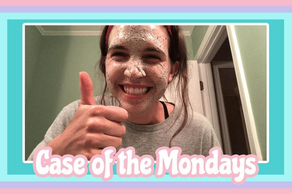 Case of the Mondays: A perfect self-care day
