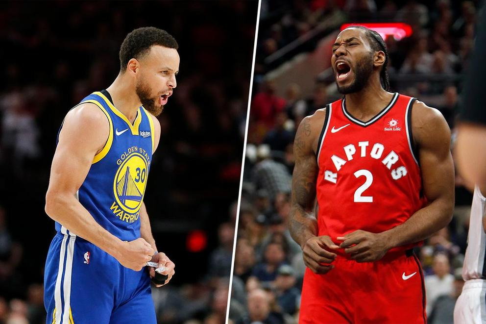 Who will win the NBA Finals: Warriors or Raptors?
