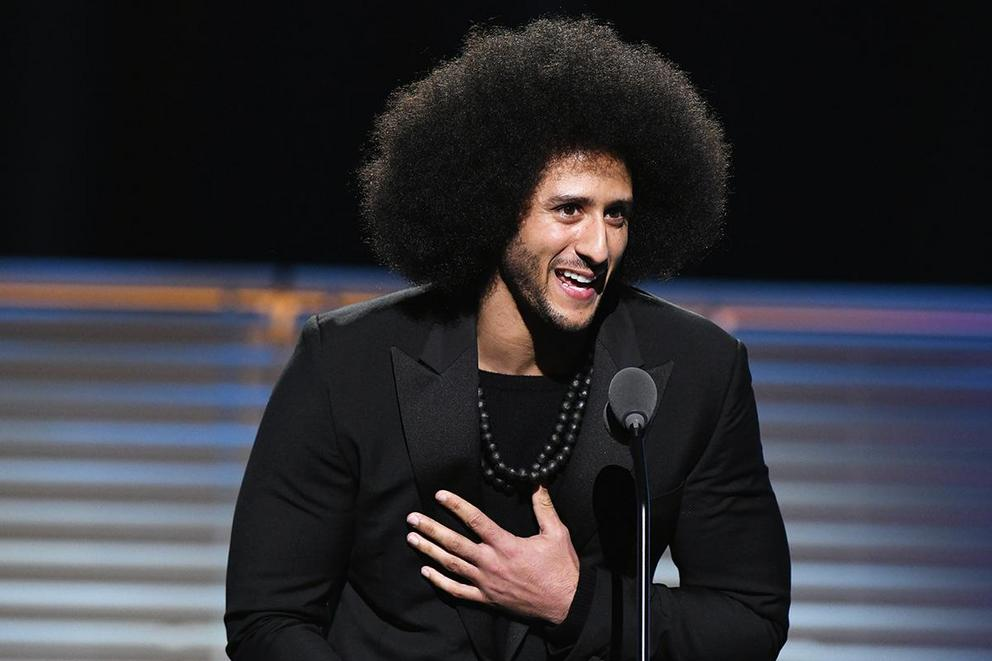 Should Colin Kaepernick join the AAF?