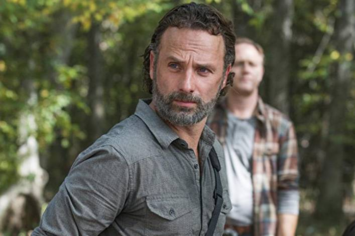 Is 'The Walking Dead' over without Rick Grimes?