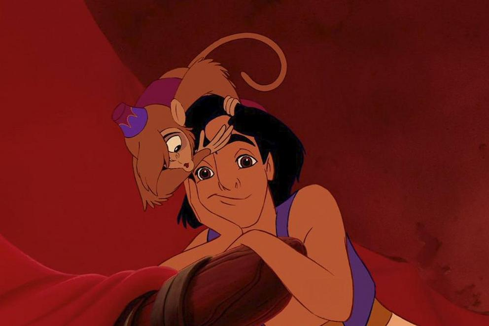 Is the live action 'Aladdin' doomed?