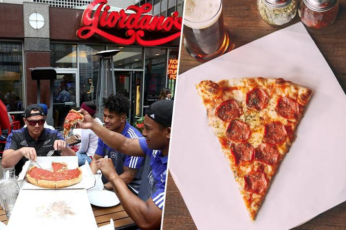 Which is the superior pizza: Deep dish or thin crust?