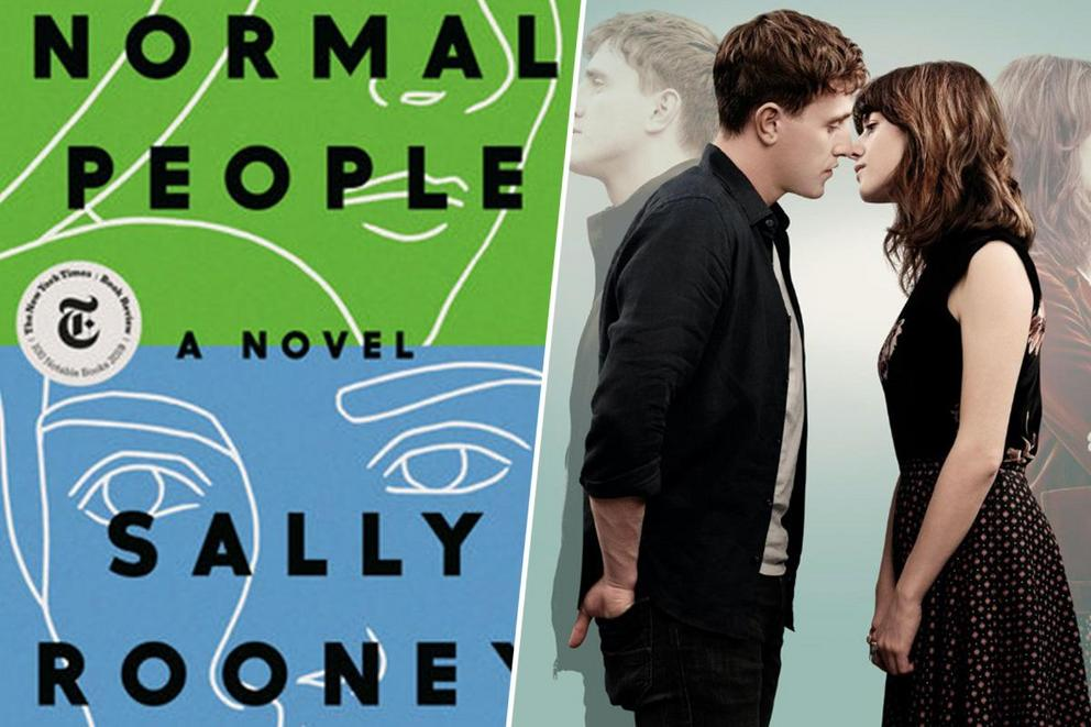 Which 'Normal People' was better: The Book or the Hulu series?