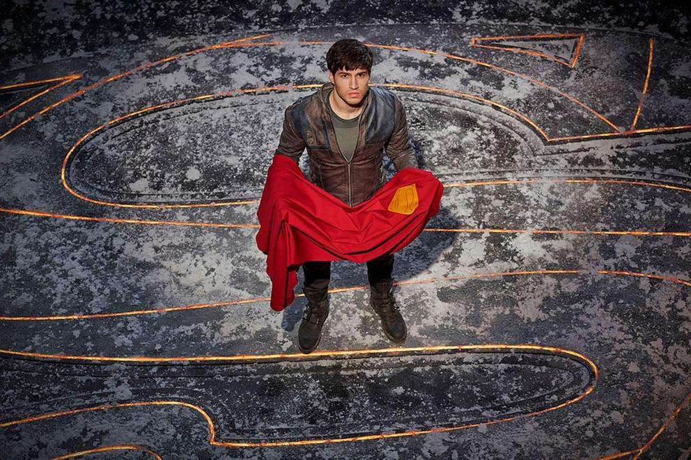 Is 'Krypton' worth watching?