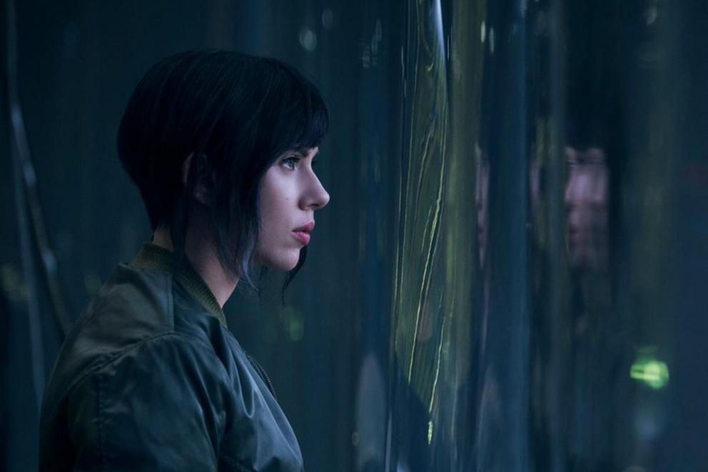 Is the new 'Ghost in the Shell' reboot worth seeing?