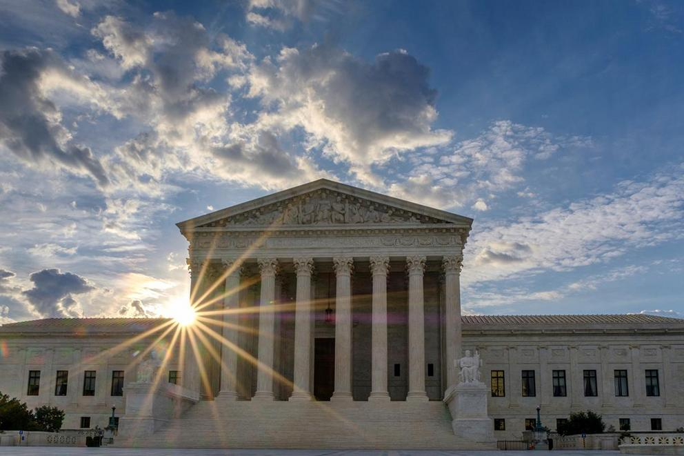 Should Supreme Court justices have term limits?
