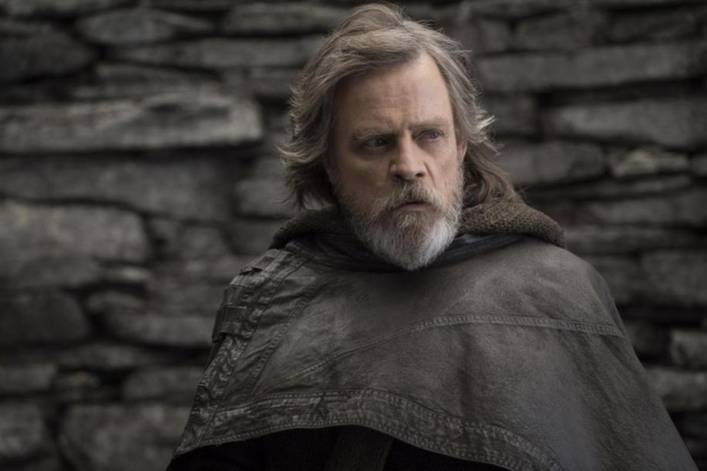 Should real Star Wars fans even go see 'The Last Jedi'?