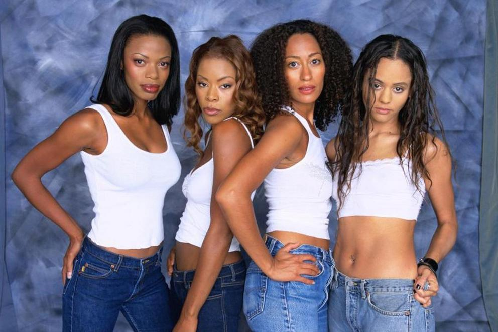 Do you want a 'Girlfriends' reunion movie?