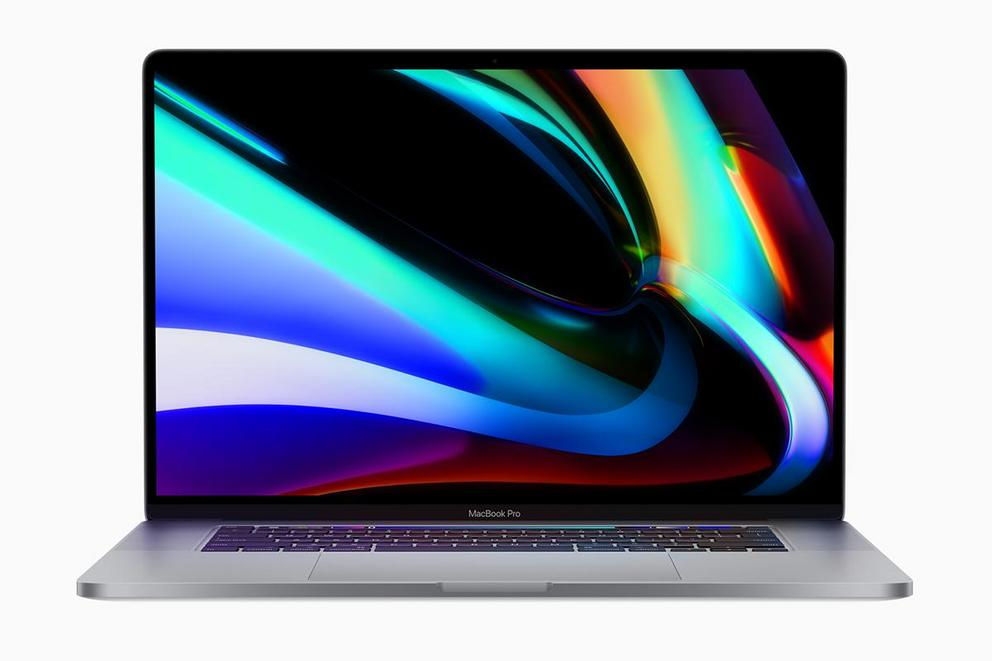 Would you pay $2400 for a MacBook Pro?