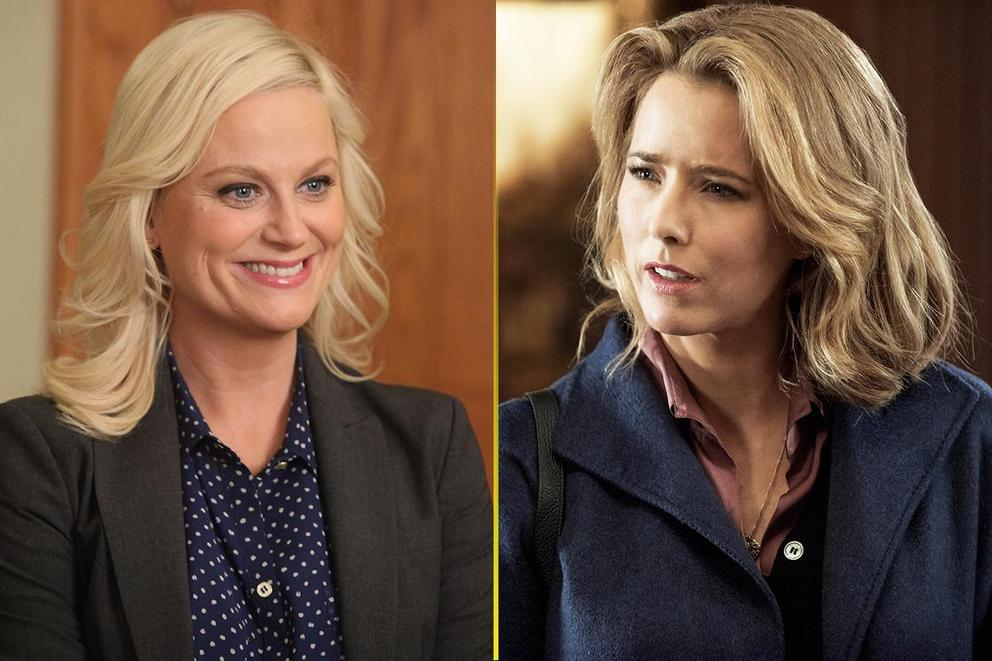 Best Political TV Show: 'Parks and Recreation' or 'Madam Secretary'?