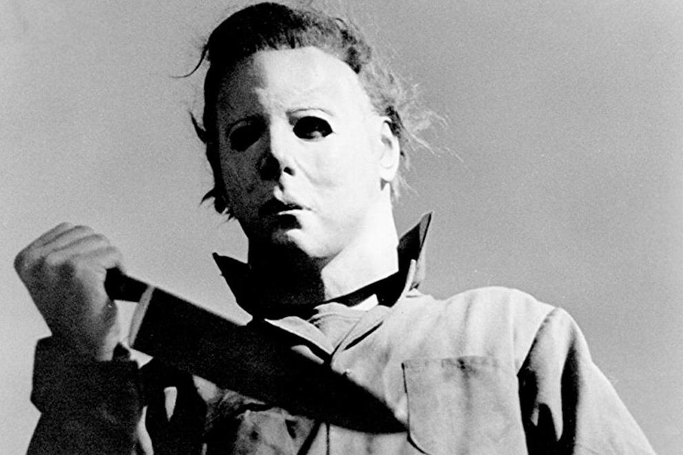 Are classic horror movies corny or terrifying?