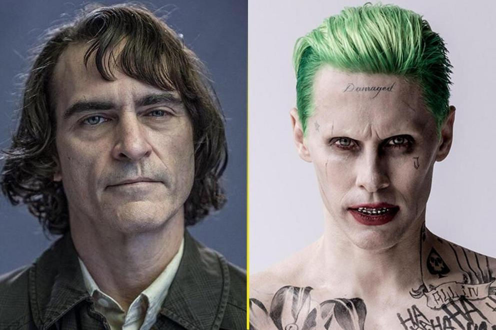 Will Joaquin Phoenix's Joker top Jared Leto's iteration?