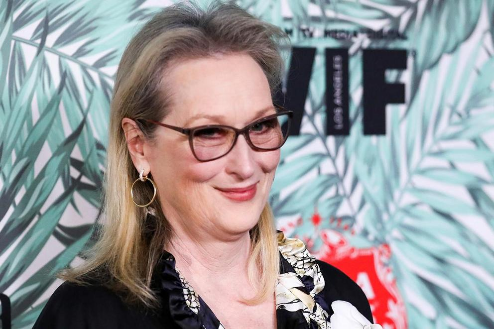Meryl Streep's best dramatic performance: 'Sophie's Choice' or 'Kramer vs. Kramer'?