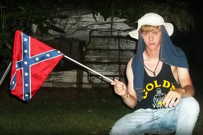 Are white male terrorists a bigger threat to our safety than Islamic extremists?