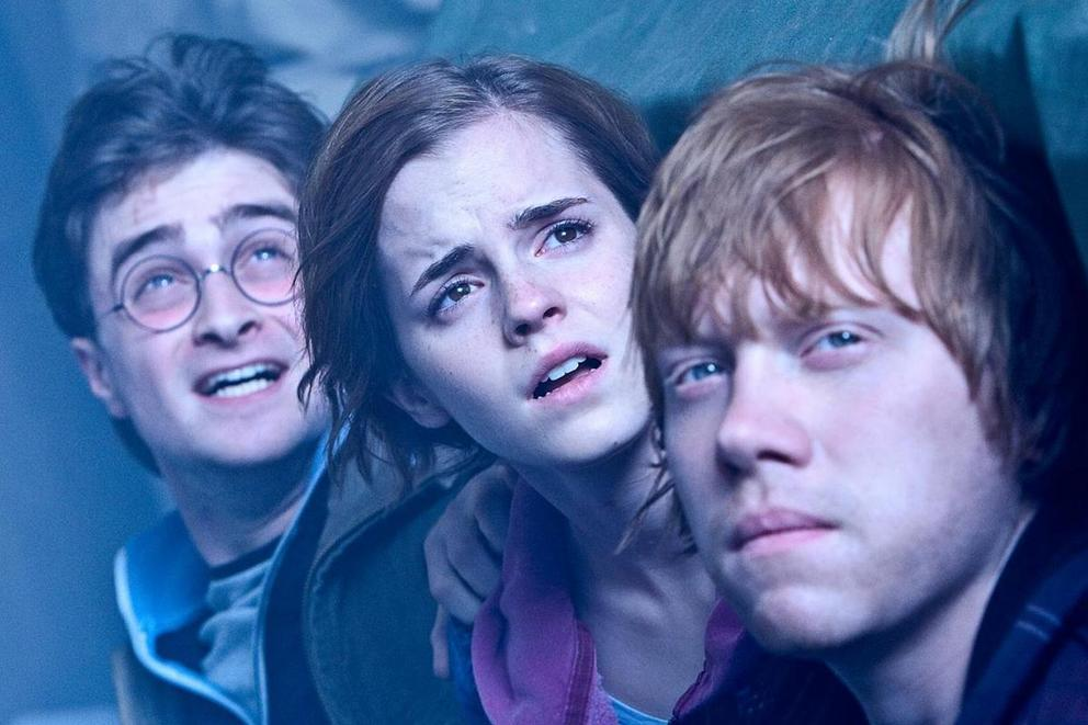 Best 'Harry Potter' blockbuster ever: 'Prisoner of Azkaban' or 'Deathly Hallows: Part 2'?