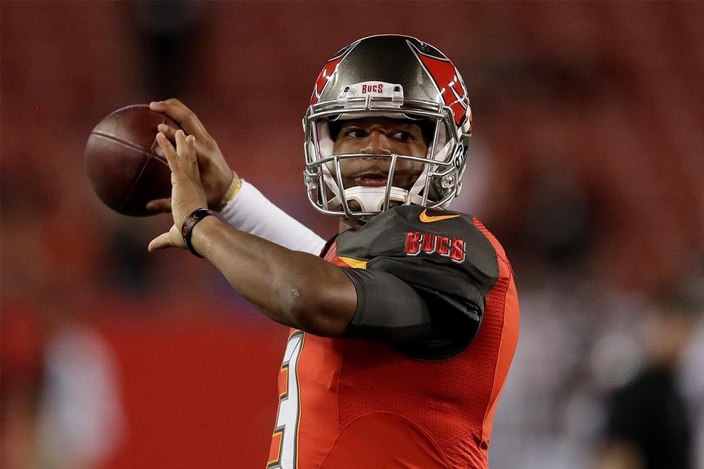 Is Jameis Winston a bust?