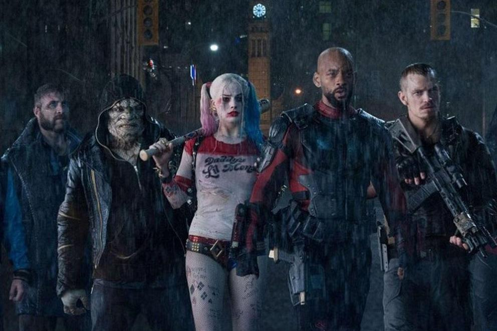 Critics bashed 'Suicide Squad.' Is there still enough faith in the film?