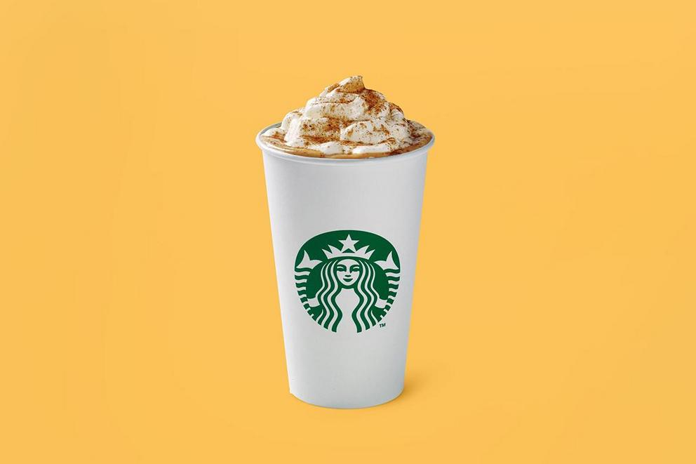Should pumpkin spice lattes be offered year round?