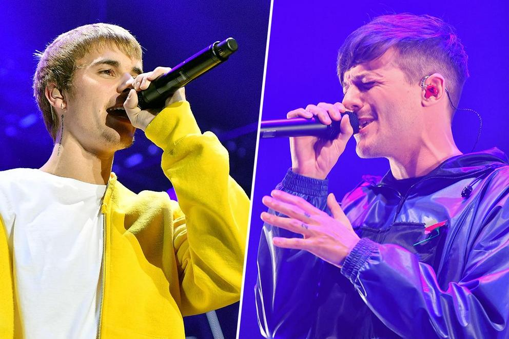 Who do you want to make a mega return in 2019: Justin Bieber or Louis Tomlinson?